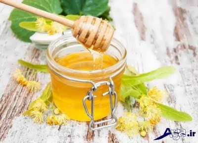 درمان سینوزیت با گل بابونه و عسل