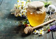 درمان سینوزیت با عسل