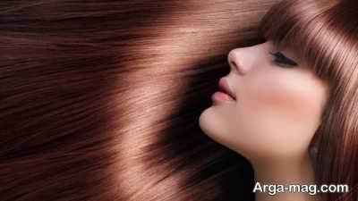 روش خانگی تقویت مو سر