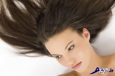 ماسک مو تقویت کننده طبیعی
