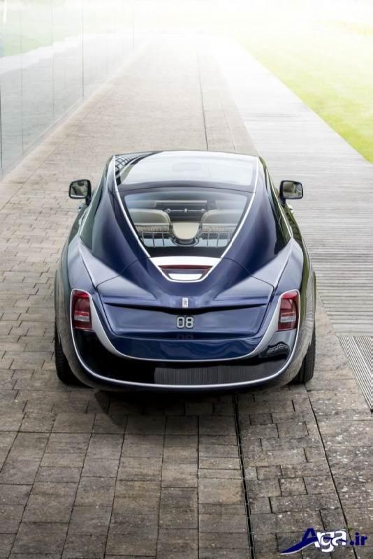 گرانترین خودرو دنیا