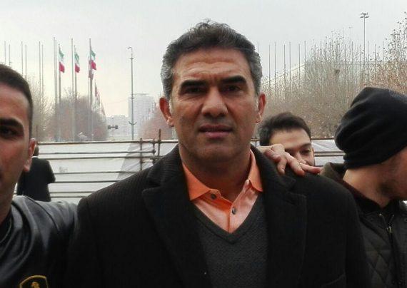 احمدرضا عابد زاده