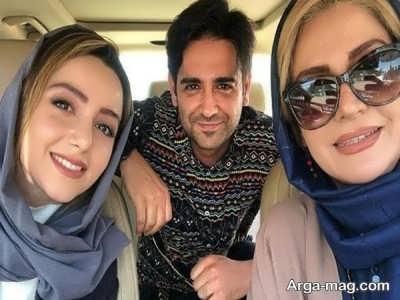 بیوگرافی امیر آرمان