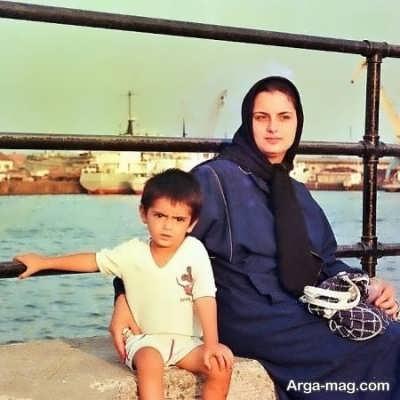 زندگینامه خواندنی امیر حسین آرمان