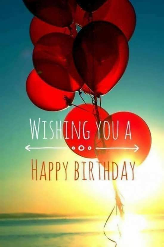 تصویر زیبا برای تبریک تولد