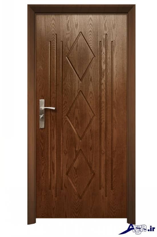 درب اتاق خواب زیبا