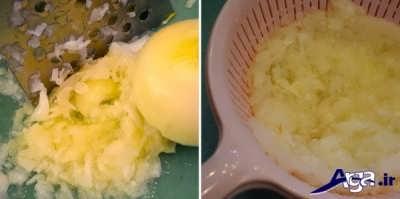 kabab 3 - طرز تهیه کباب کوبیده خانگی و فوت و فن ها پخت کباب کوبیده