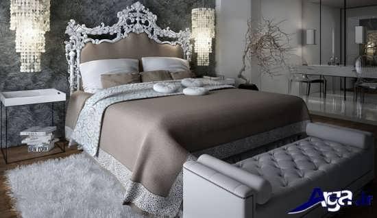 طراحی وایده نو اتاق خواب