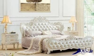 سرویس خواب سلطنتی زیبا