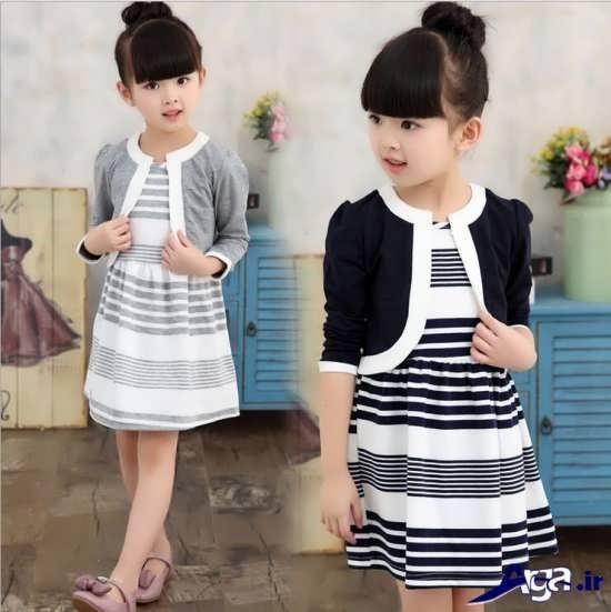 مدلهای مختلف لباس بچه