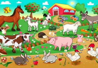شعر حیوانات برای کودکان دختر و پسر