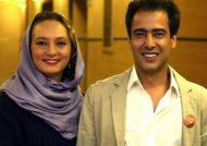 سالگرد ازدواج بازیگران سینما