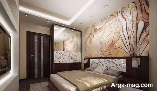 جدیدترین طراحی داخلی اتاق خواب