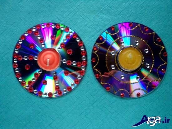 طراحی و تزیینات با سی دی