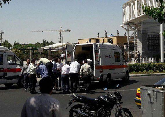 جزئیات خبر حمله به حرم امام خمینی