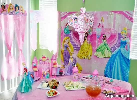 جذاب ترین و عالی ترین ایده های تزیین جشن تولد