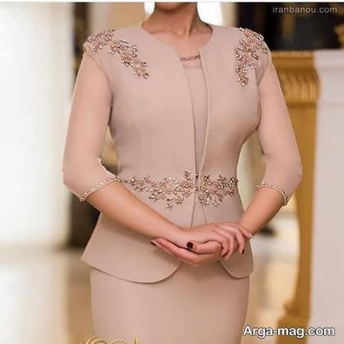 مدل کت سارافون زیبای زنانه