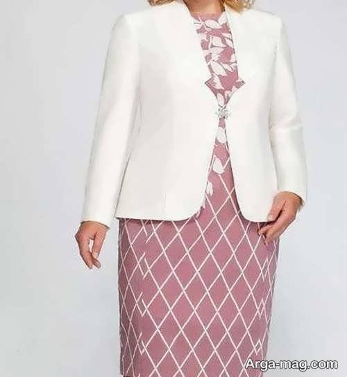 مدل کت سارافون زنانه زیبا