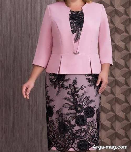 مدل کت سارافون زنانه جدید