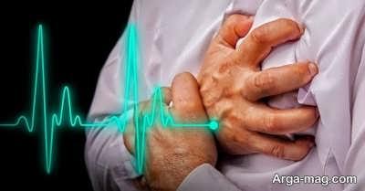 نشانه های نارسایی قلب