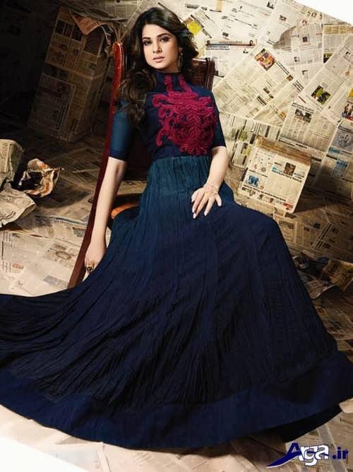 مدل لباس شیک و زیبا هندی