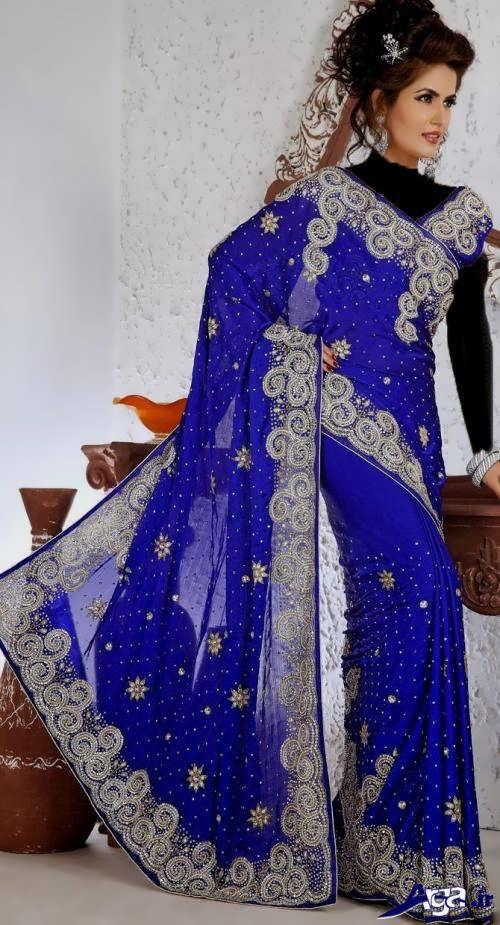 مدل لباس مجلسی شیک هندی