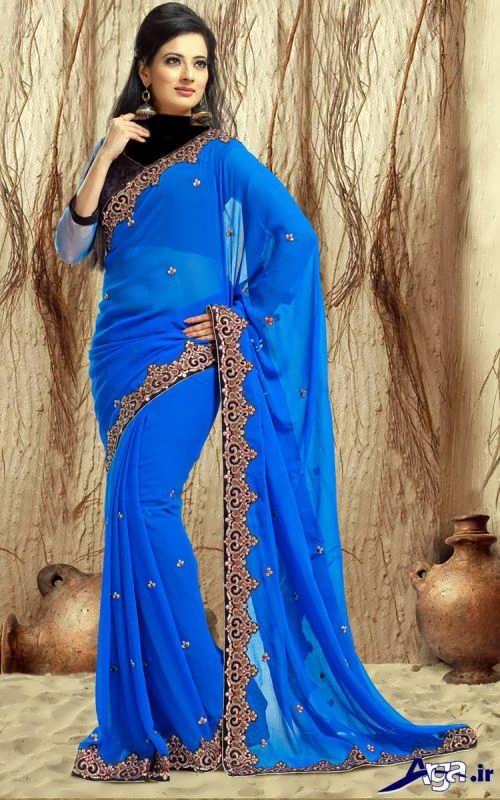 مدل شیک و جدید لباس هندی