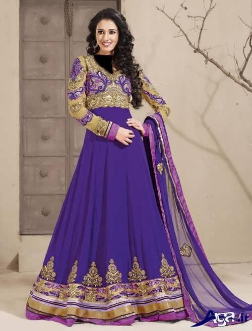 مدل لباس مجلسی هندی جدید و زیبا زنانه