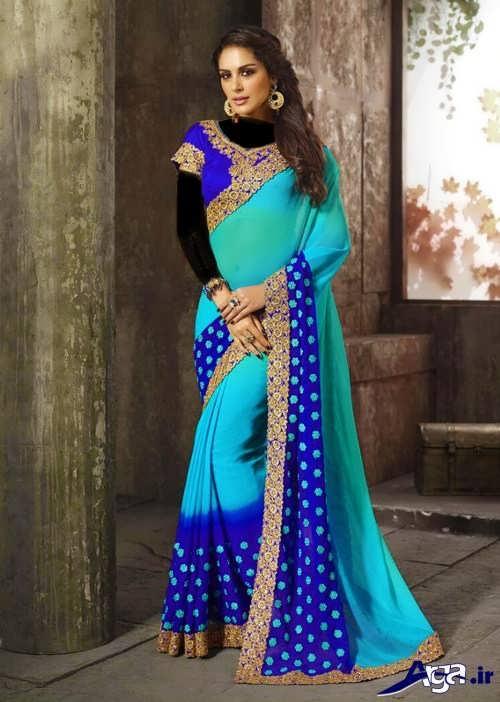 مدل لباس زیبا و شیک هندی