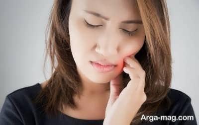 بهبود خانگی دندان درد