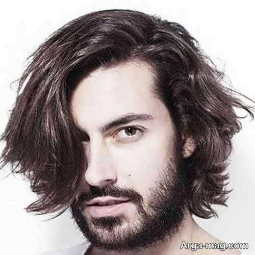 مدل موی ایتالیایی فشن