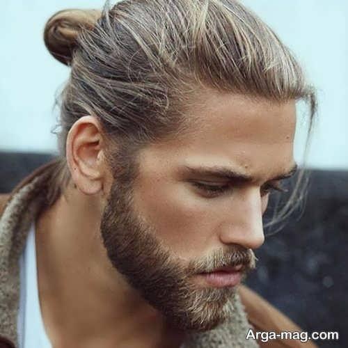 مدل مو ایتالیایی