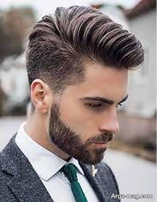 مدل مو ایتالیایی جدید