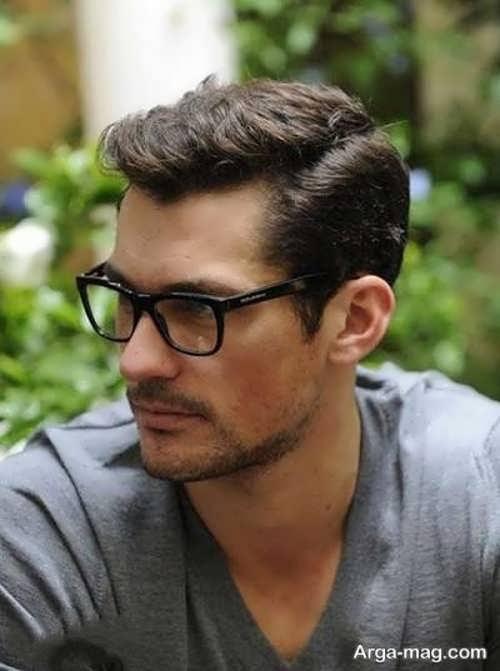 مدل موی جدید و شیک مردانه