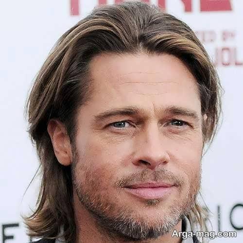 مدل موی مردانه شیک ایتالیایی