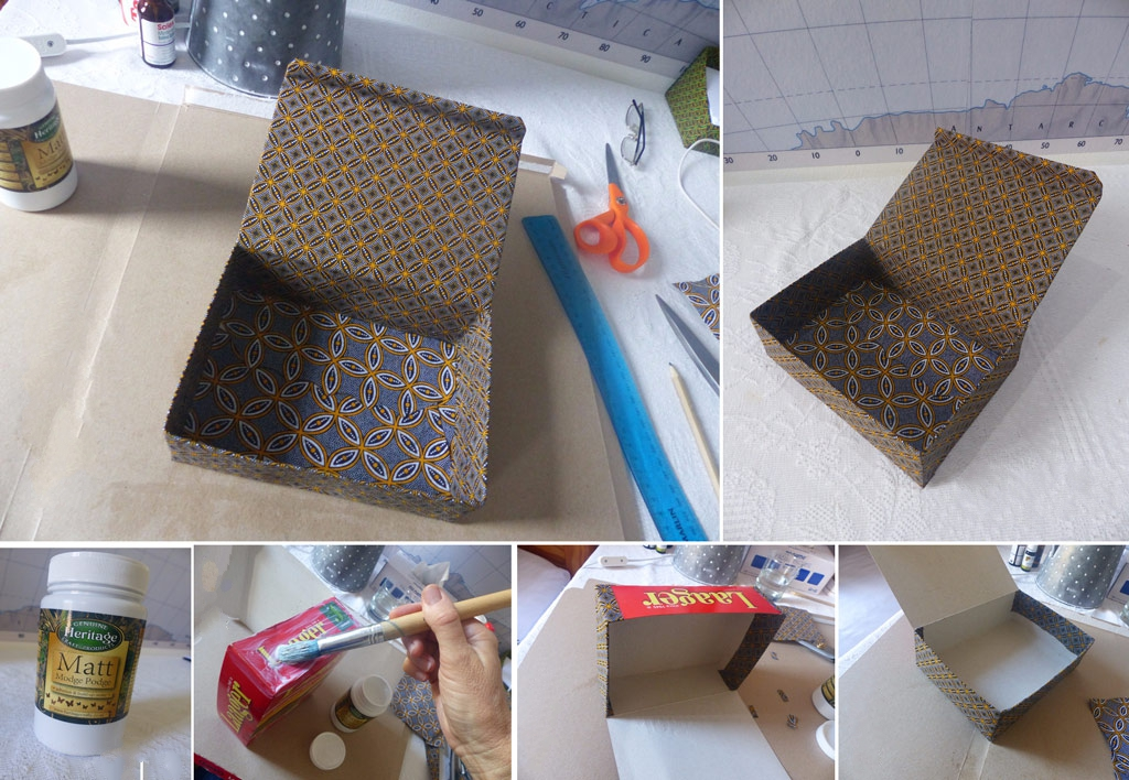 زیباترین ایده های ساخت جعبه کادویی
