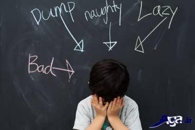 عوامل اختلال در یادگیری کودکان