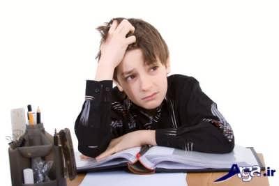 علتهای بروز اختلال یادگیری در کودکان