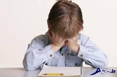 کودکان کند ذهن را چگونه تشخیص دهیم
