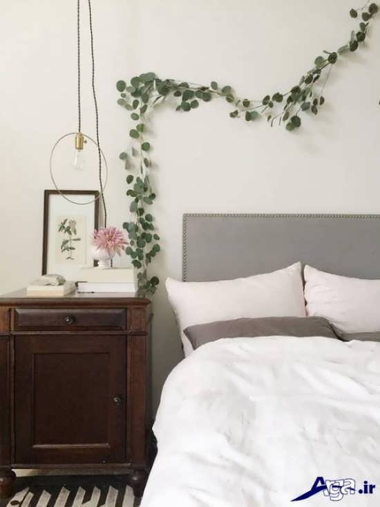 Artificial Hanging Plants Bedroom