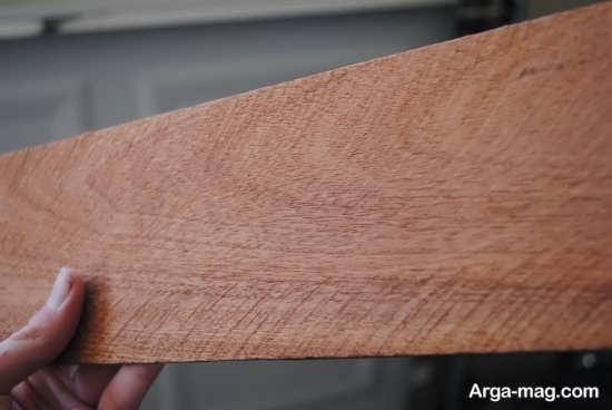 از چه نوع چوبی برای ساختن جعبه چوبی استفاده کنید.