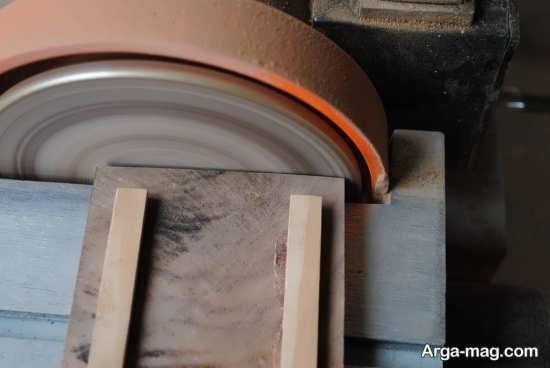 وسایل کار ساختن جعبه چوبی