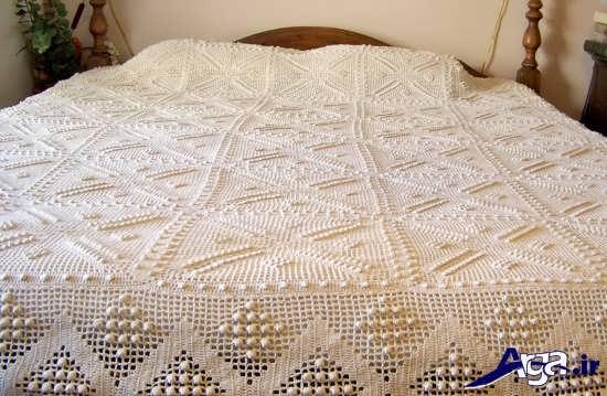 زیباترین طرحهای روتختی برای اتاق خواب زیبا و شیک