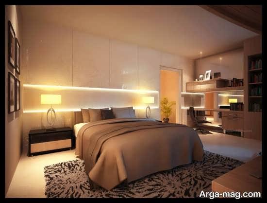 مدل فرش اتاق خواب لوکس و جدید