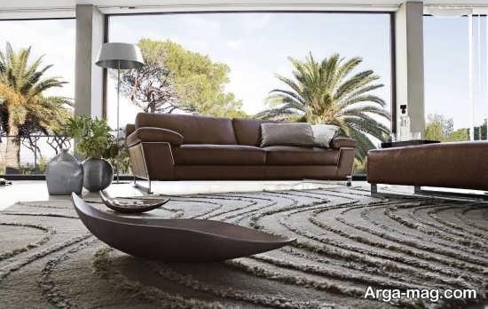 مدل فرش پذیرایی خاص و جدید