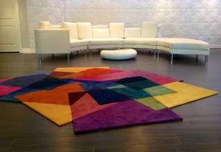 مدل فرش جدید خانه های مدرن