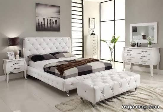مدل فرش اتاق خواب مدرن و جدید