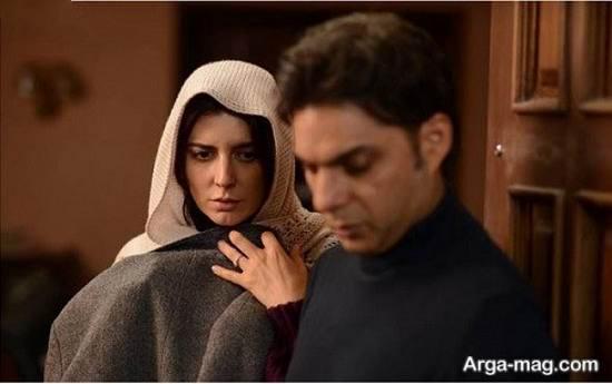 لیلا حاتمی در فیلم بمب