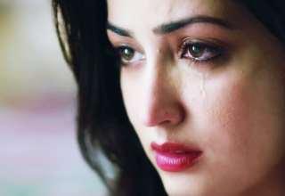 عکس پروفایل دخترانه غمگین
