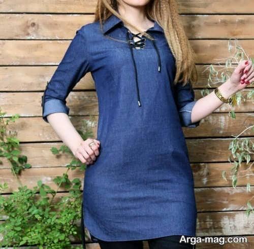 مدل تونیک لی شیک
